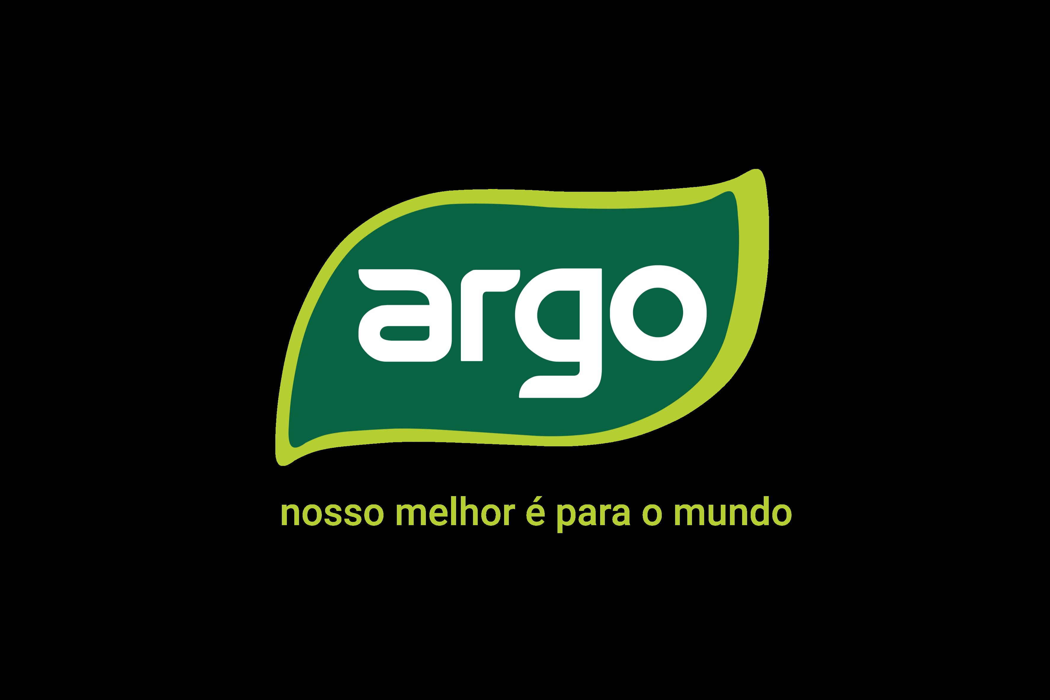 Logo text green